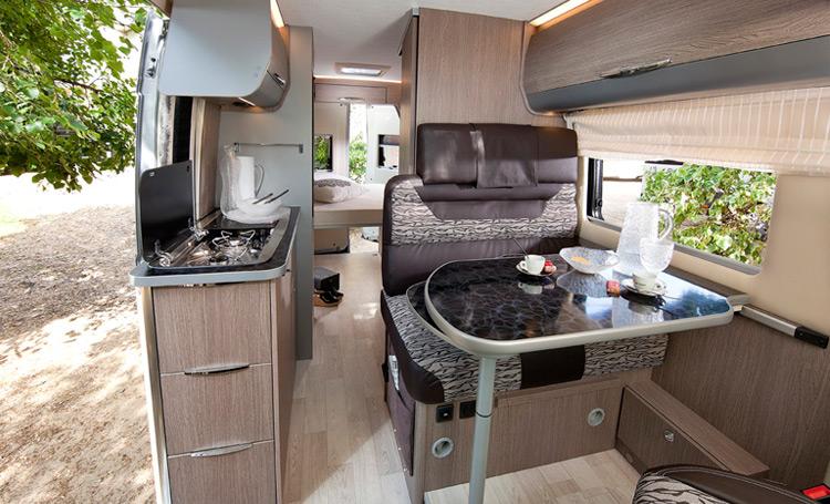 Chausson Vans 2016