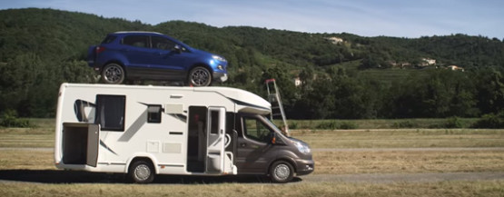 Chausson motorhomes  The proper balance between equipment and price